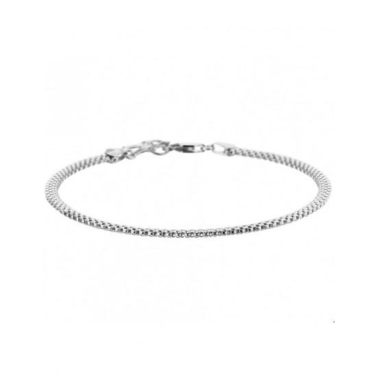 Armband bismarck 2,5 mm 18 + 2 cm  13.27288 - 10030905
