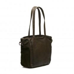 Chabo bags Image shopper Olive 87000 - 4000992