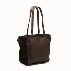 Chabo bags Image shopper Cacao 87000 - 4000993