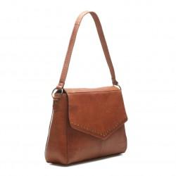 Chabo bags Susy Studs big handtas Camel 81000 - 4000996
