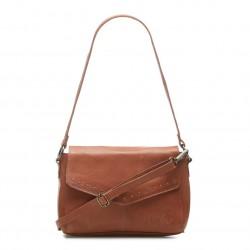 Chabo bags Susy Studs medium handtas Camel 82000 - 4000998