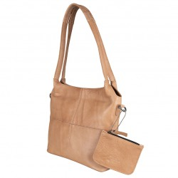 Chabo bags Street Ox Noa Sand 75000 - 4001012