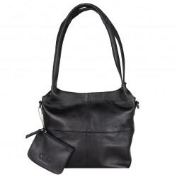 Chabo bags Street Ox Noa Black 75000 - 4001013