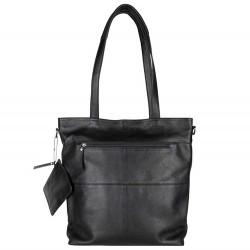 Chabo bags Street Ox Kate shopper Black 73000 - 4001015