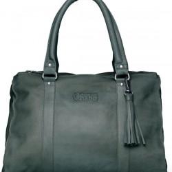 Chabo bags Kit's classic handtas Green 7000 - 4001075