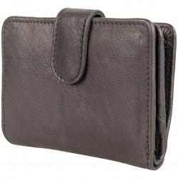 Chabo bags Lola wallet Elephant grey 42000 - 4001078