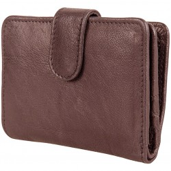 Chabo bags Lola wallet Cacao 42000 - 4001079