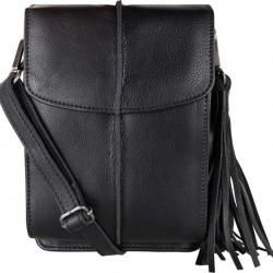 Chabo bags Mover crossbody tas Black 76000 - 4001081