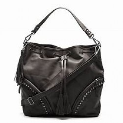 Chabo bags Big bubble handtas Black 15000 - 4001083