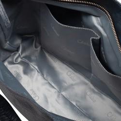 Chabo bags Street Ox Classic handtas Black 50000 - 4001085