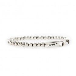 Josh armband balletjes groot 22009 - 4001160