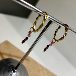SALE My Jewellery - Doublé, creool - 4001465