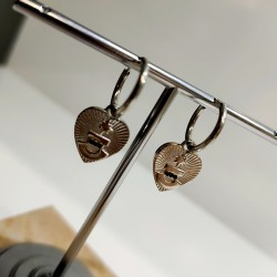SALE My Jewellery - Staal, creool - 4001467