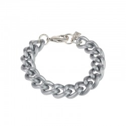 Camps & Camps armband - Satin silver chain - 4001708