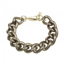 Camps & Camps armband - Bronze chain - 4001710