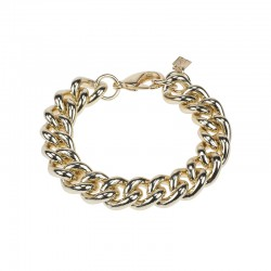 Camps & Camps armband - golden shine chain - 4001709
