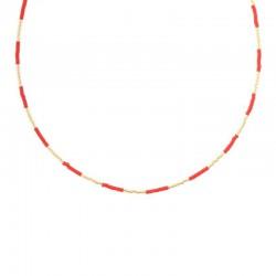 Biba - Collier 60505mix05, red summer - 4001971