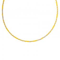 Biba - Collier 60505mix01, yellow summer - 4001951