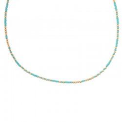 Biba - Collier 60505mix03, blue summer - 4001950