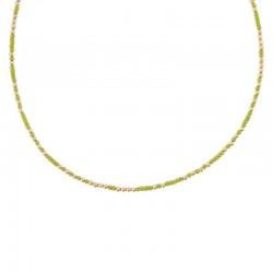Biba - Collier 60505mix06, green summer - 4001949