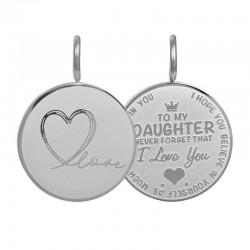 IXXXI Pendant Daughter - 4001818