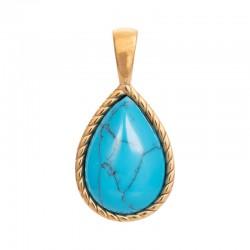 IXXXI Charm, Magic turquoise - 4001822
