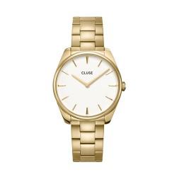 Cluse dames horloge  CW0101212005 - 4000603