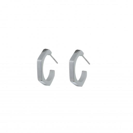 GoDutchLabel E0472-1 - Oorsieraad staal, oorsteker - 4001300