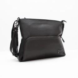 BAG2BAG - Elsa Black B2B-354, schoudertas - 4001520