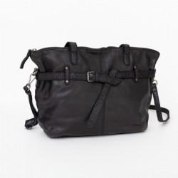 BAG2BAG - Julias Black B2B-116, handtas - 4001502