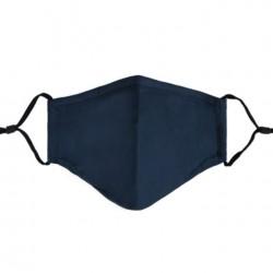 Kindermondkapje KM6, Dark blue - 4001191