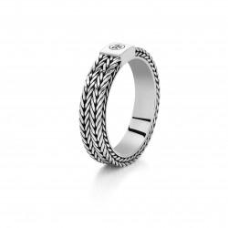 Rebel & Rose ring RR-RG021-S-66, Maat 66 - 4000875