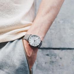 Kane horloge SS020 - 10030763
